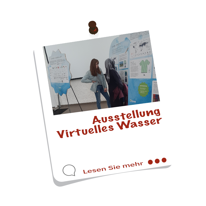 VirtuellesWasser