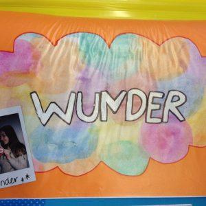 Wunder 1
